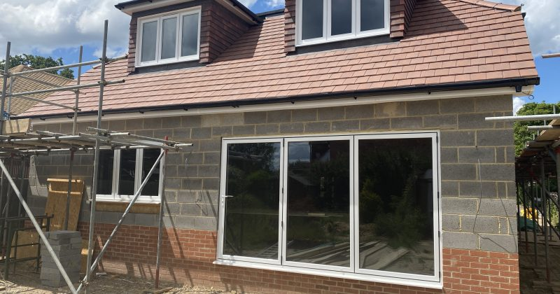 Windows and Bi-Folds all in