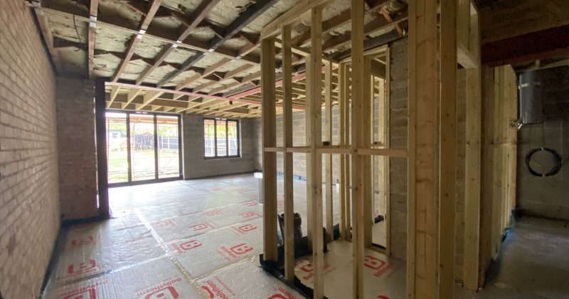 Our 1930s Home Renovation Takes Shape